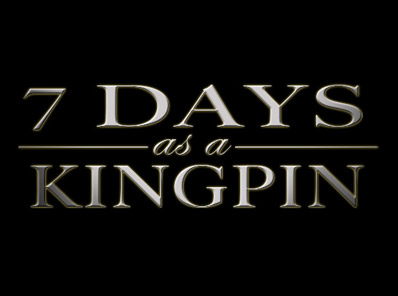 7 Days As A Kingpin Facebook Post C