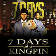 7 Days As A Kingpin Facebook Profile Photo A