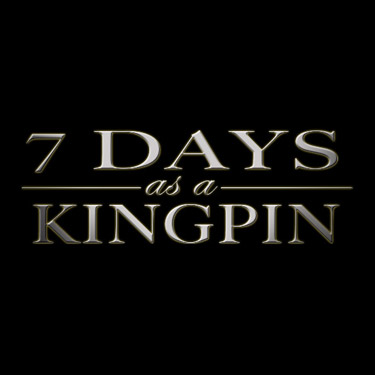 7 Days As A Kingpin Twitter Post C