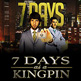 7 Days As A Kingpin Twitter Profile Photo A